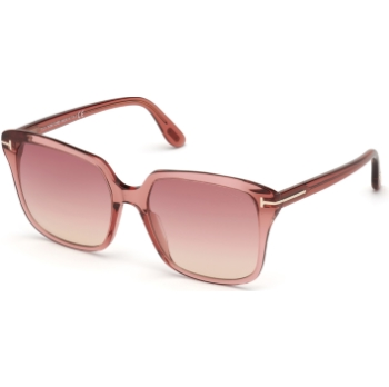 Tom Ford FT0788 Faye-02 Sunglasses